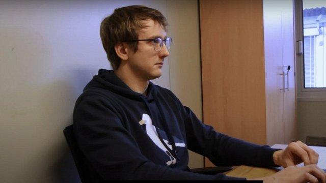 Robotikas inženieris no Latvijas izveidojis programmatūru glābējrobotam