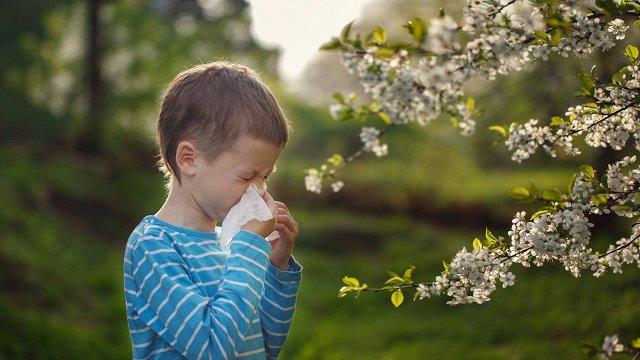 Kā sagatavoties bērna vizītei pie alergologa