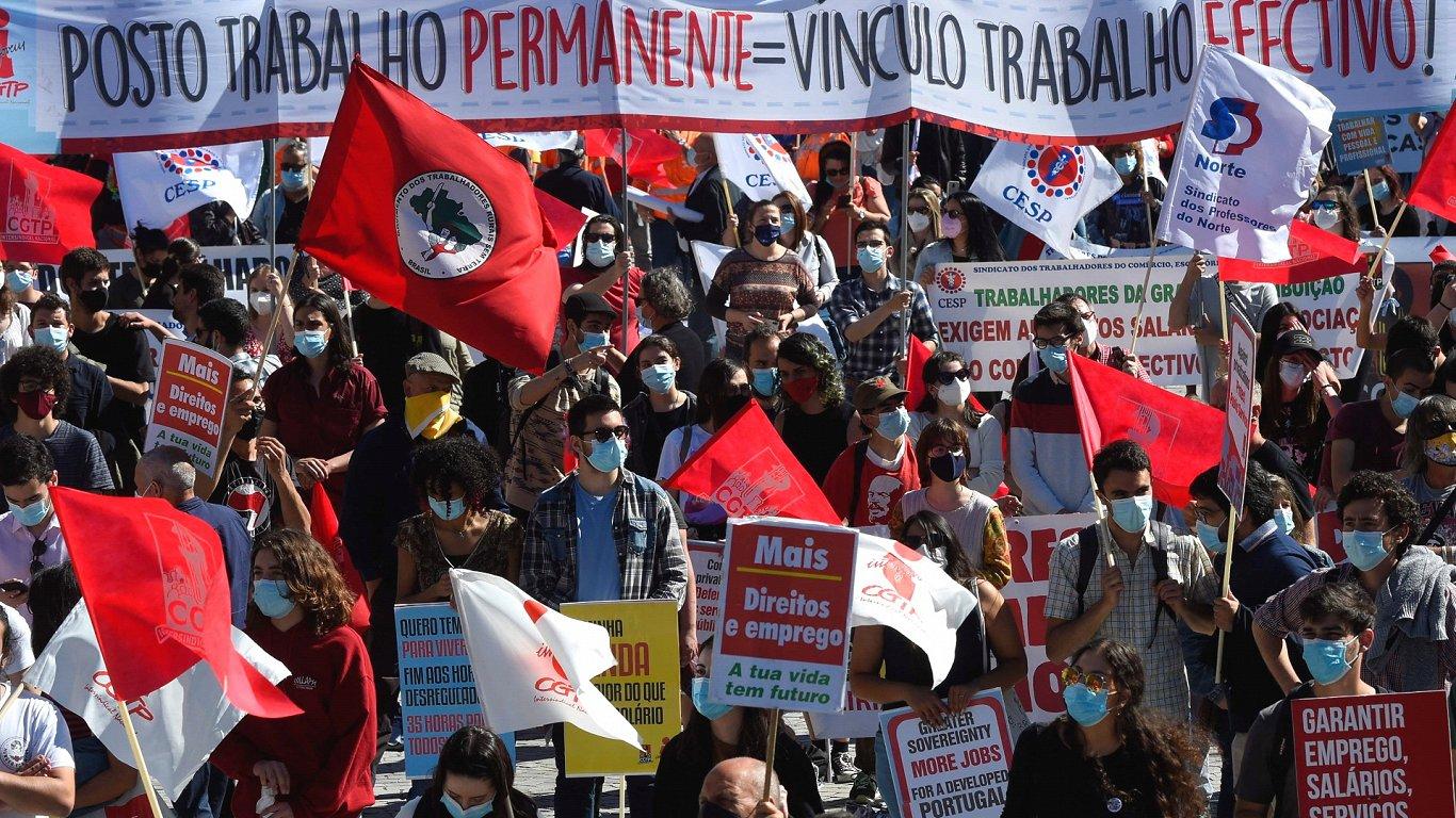 Евросоюз взялся бороться с бедностью и за улучшение условий труда