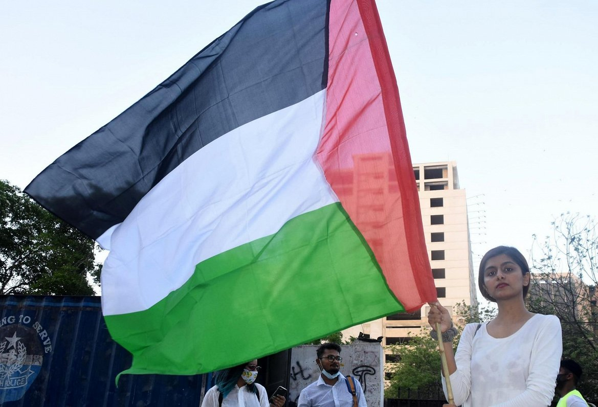 Pētnieks Hjū Lovats: Tuvo Austrumu miera process ir pamatīgi izgāzies