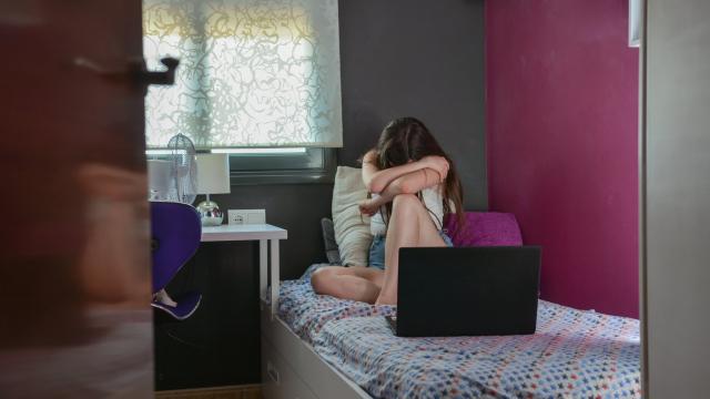 Bērni nejūt robežu arī internetā jeb kādēļ kibermobings kļūst arvien izplatītāks