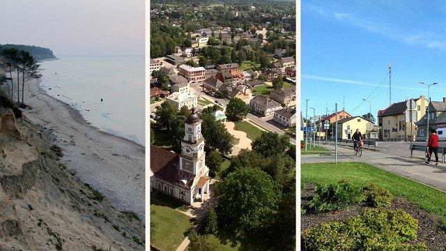 VIDEO: Pašvaldību vēlēšanu debates Ventspils, Alūksnes un Līvānu novados