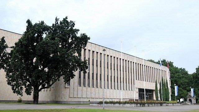 Kultūras ministrija vērtēs, vai Kongresu namu iespējams pārbūvēt par Nacionālo koncertzāli
