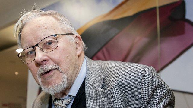 Vītauts Landsberģis: Cīnītājiem par «ģimenes vērtībām» vispirms jātiek galā ar savām problēmām