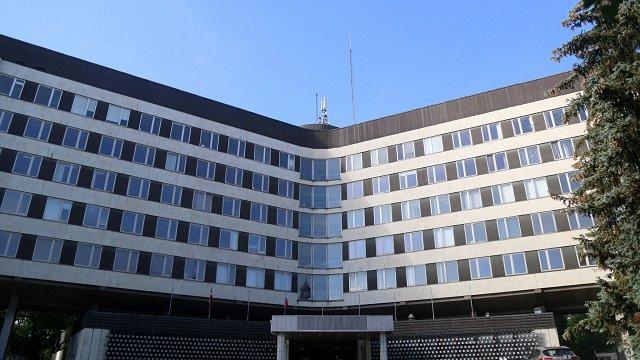 Koncertzāles vietas sāga: KM «atvilktnē» pusgadu nogulējis atzinums par Centrālkomitejas ēkas vērtību
