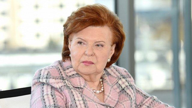 Vīķe-Freiberga: Baltkrievija izturas kā terorists