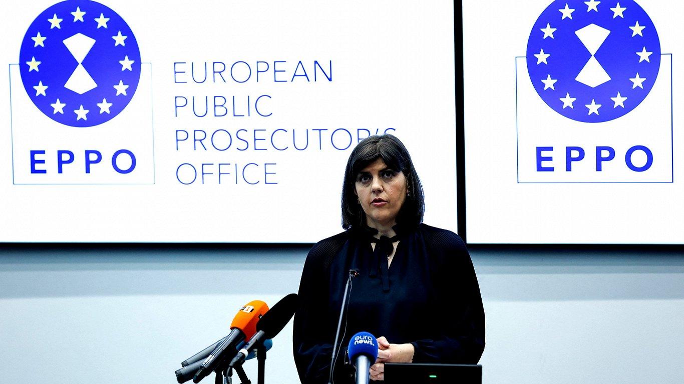 Для борьбы с расхитителями фондов ЕС создана особая прокуратура