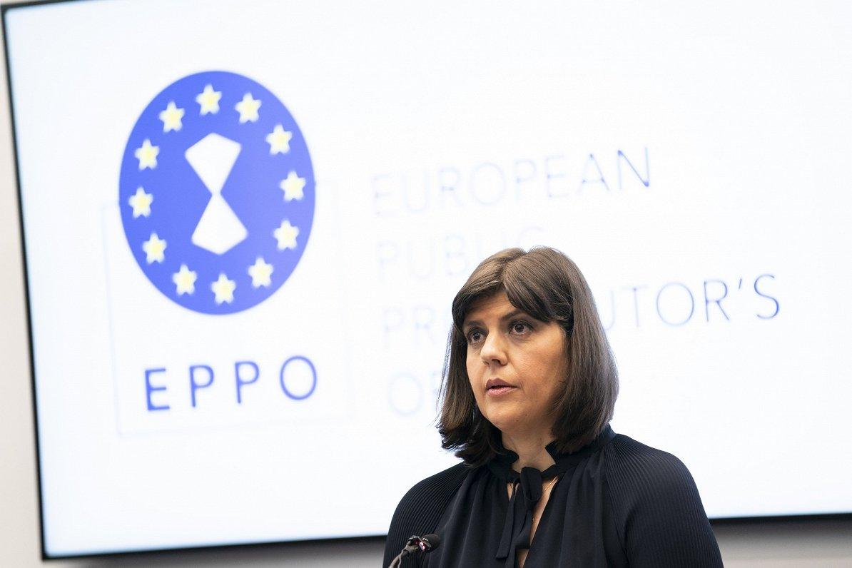 Darbu sāk Eiropas Prokuratūra; ne visas valstis steidz aizpildīt vakances šajā iestādē