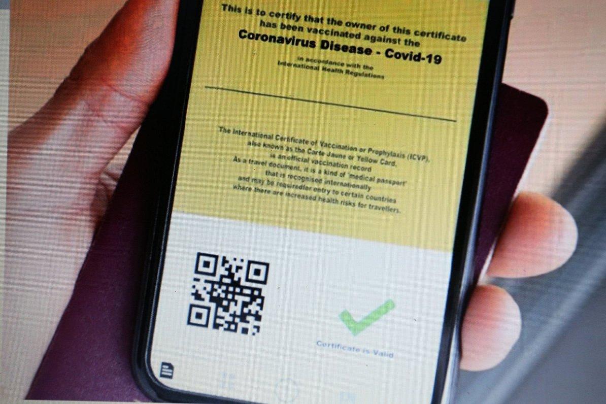 Eiropas TOP3: Eiropas Prokuratūra, digitālais Covid-19 sertifikāts un elektroniskā identifikācija