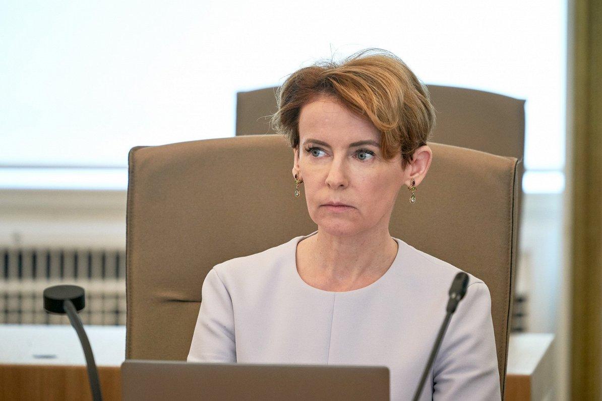 Европа не может принять всех — глава МВД Мария Голубева