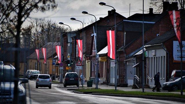 Jēkabpils novadā uzvar «Latvijas attīstībai»