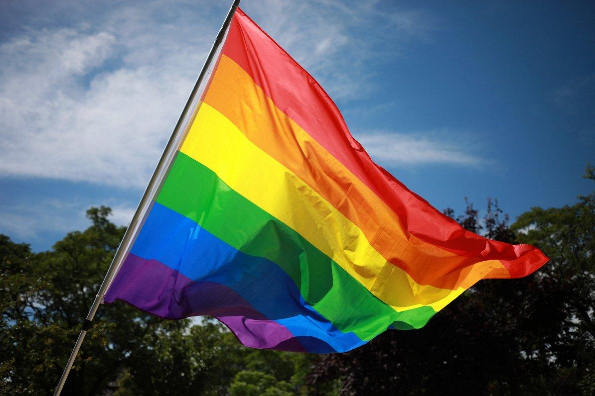 Неделя Балтийского прайда в Латвии актуализирует вопросы LGBTQIA+