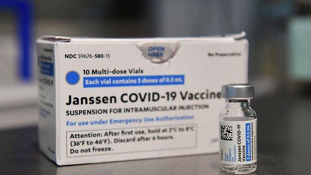 Juhņēviča: «Janssen» vakcīnas pret Covid-19 pieejamība palielināja potēšanās tempu