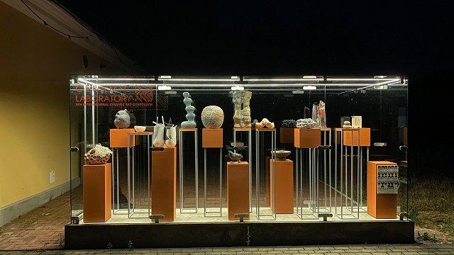 Daugavpilī darbu uzsākusi «Keramikas laboratorija»