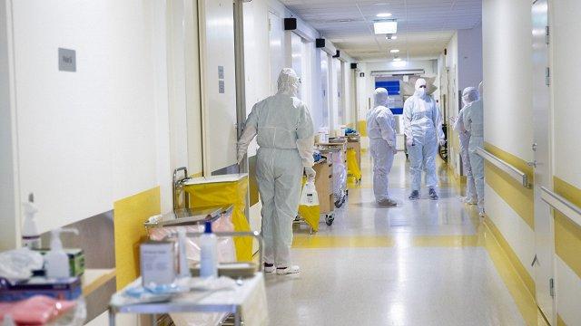 Latvijā iepriekšējā nedēļā par 28,9% vairāk Covid-19 inficēto un par 41% stacionēto