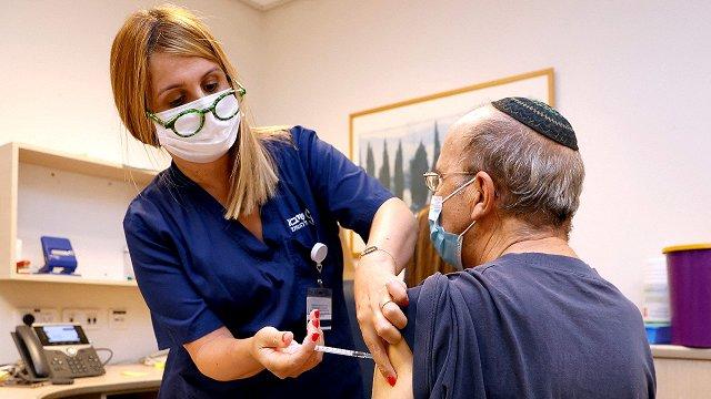 Izraēlā varēs ierasties pret Covid-19 vakcinēti tūristi