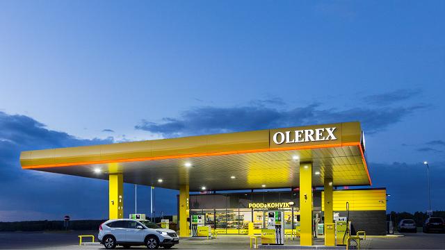 Tallinā un Viļņā nedaudz pieaugusi dīzeļdegvielas cena
