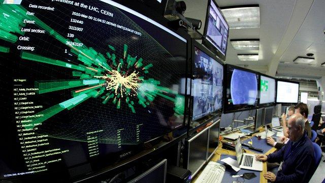 Latvijas zinātnieki CERN projektā veidos zinātnes, medicīnas un ražošanas sadarbības tīklu