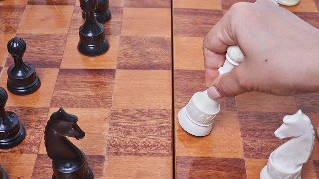 Dzimumu līdztiesība ienāk arī šaha pasaulē