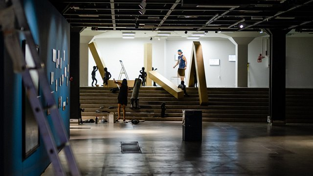 «Hanzas jaunais zelts» – vizuālās mākslas izstāde Pēterbaznīcā un Rīgas Mākslas telpā