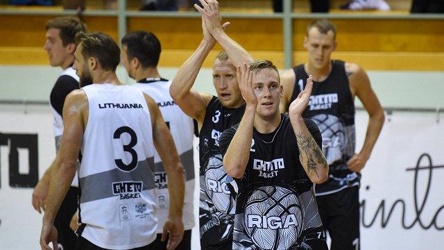 Mājinieki «Riga» izcīna sudrabu «Challenger» 3x3 basketbola turnīrā. Svarīgākie notikumi