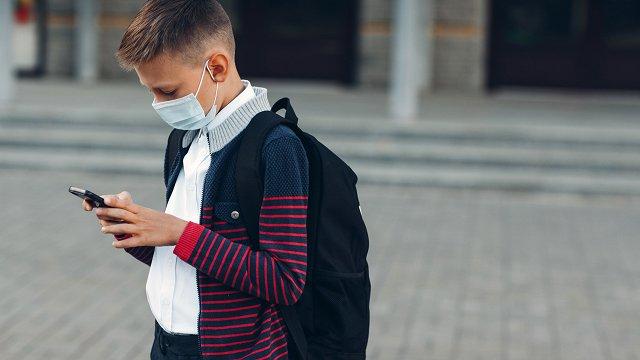 ASV eksperti atbalsta 5-11 gadus vecu bērnu vakcināciju pret Covid-19
