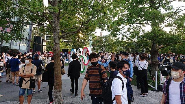 Tokija ārpus olimpiskajiem apļiem: savstarpējas cieņas pilsēta ārpus stereotipiem