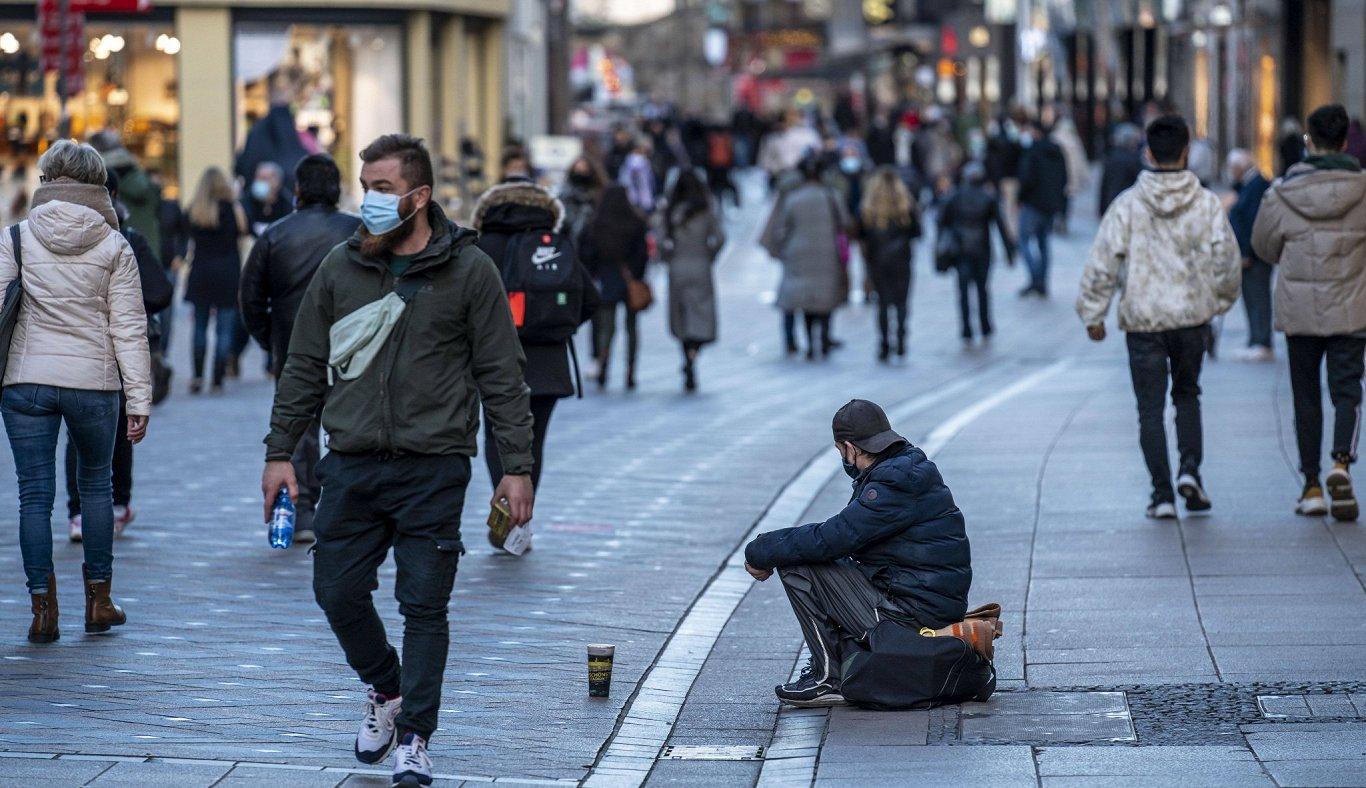 Skaitļi un fakti: Sociālās nevienlīdzības problēma eiropiešus satrauc arvien vairāk
