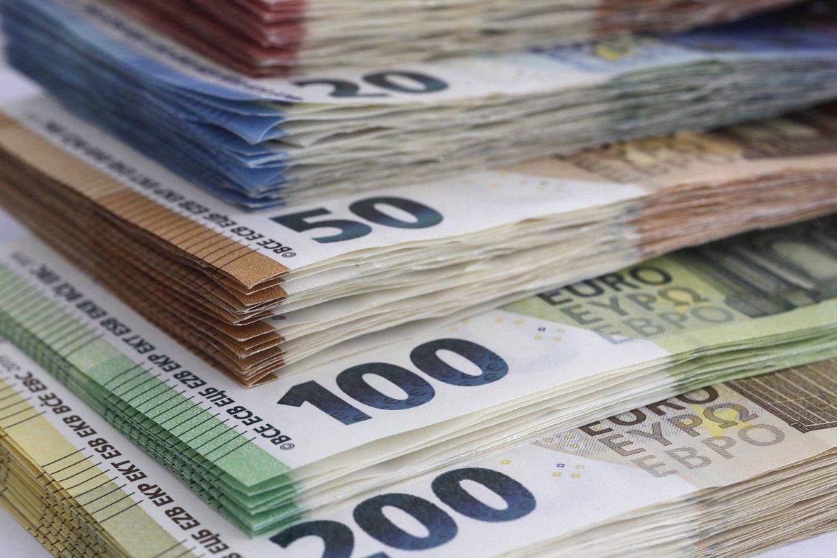 Latvijā Covid-19 pandēmijas laikā dubultojusies ārvalstu tiešo investīciju plūsma