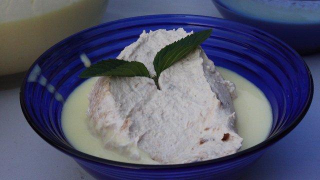 Žāvētu ābolu saldēdiens «Īsto latvju saimnieču» gaumē