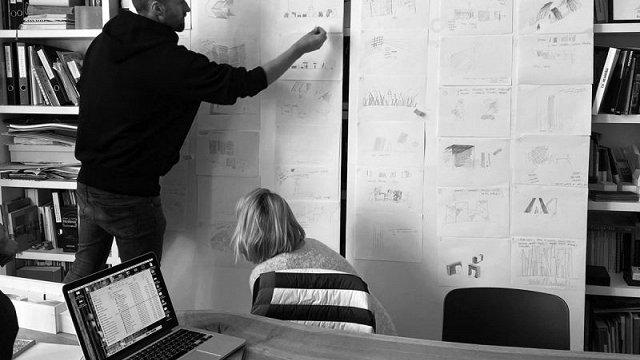 Dizains ir process. Otro gadu pēc kārtas Rīga notiks Dizaina pastaiga