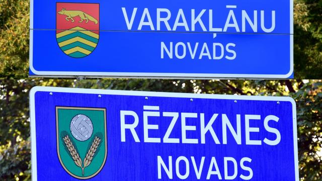 Kā uz turpmāko Varakļānu un Rēzeknes novadu darbību raugās ievēlētie deputāti?