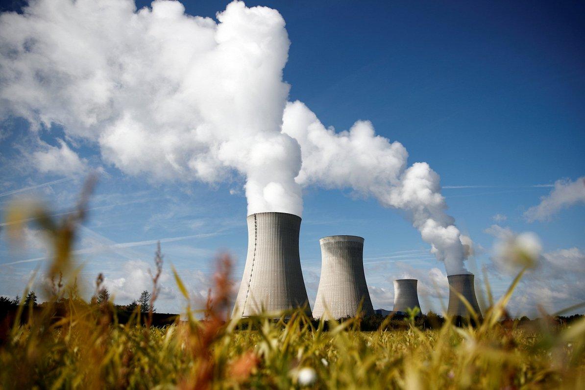ES asas diskusijas – kodolenerģija ir vai nav pretlīdzeklis klimata krīzei