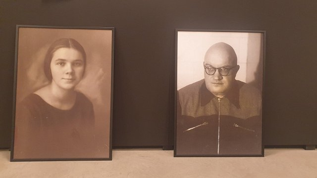 Augi kā iedvesmas avots, sieviete – mūza un Aleksandrs Čaks. Izstāžu rudens Rīgā