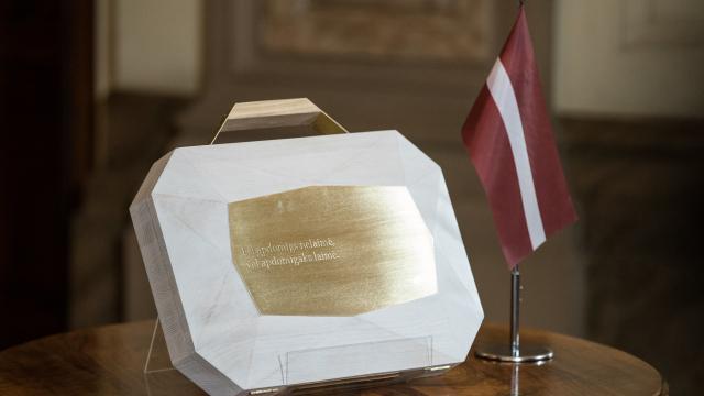 Saeimā sāks vērtēt 2022. gada valsts budžeta projektu