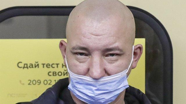 Krievijā ceturto dienu pēc kārtas reģistrēts jauns Covid-19 inficēto skaita rekords