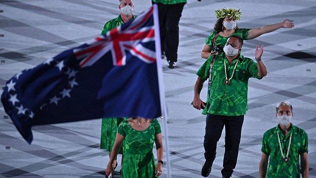 Kuka salu olimpiskā delegācija pēc dažādām karantīnām visbeidzot atceļo dzimtenē