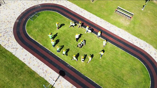 VIDEO: «Skanēt». #dziedundejo2021 pūtēju mūzikas koncertfilma