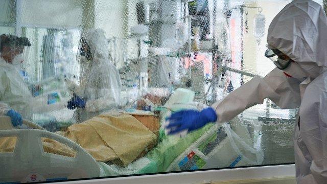 Covid-19 krīzes scenārijā plāno moduļu ēkas pie slimnīcām un hospitāli kopā ar NBS