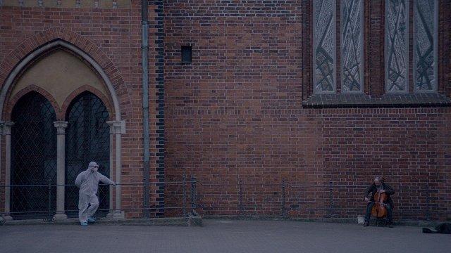 Dokumentālista Ivara Zviedra pandēmijas filmas pirmizrāde plānota martā