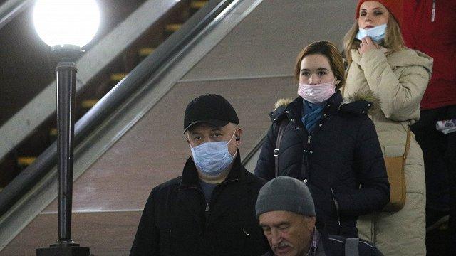 Krievijā stājušies spēkā jauni koronavīrusa ierobežojumi